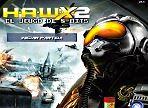 mini juego hawk 2