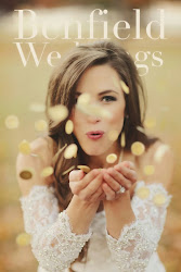 Get Benfield Weddings Magazine Issue 4!