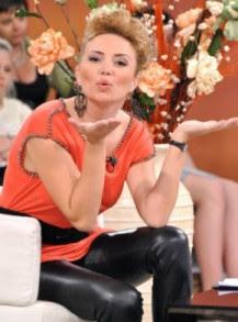 Ирина Сарачинова: Може и да се съберем с мъжа ми