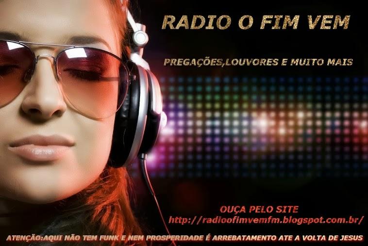 Web Rádio o Fim Vem FM