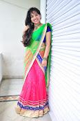 Actress Roshini Dazzling photo shoot-thumbnail-1
