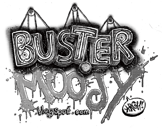 Buster Moody