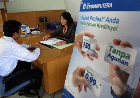 Penyebab Pengajuan Kredit KTA Ditolak