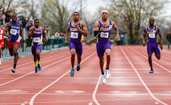 Outdoor Track - Men 2016