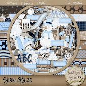 Snow Glaze