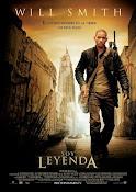 Soy leyenda (2007) [Latino]