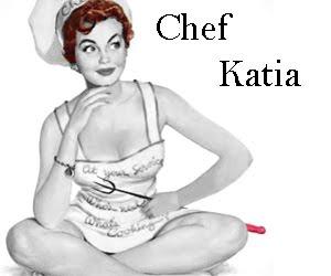 CHEF KATIA
