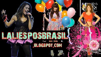 Lali Espos Brasil