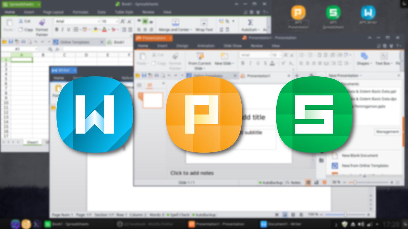 cara install wps office di linux mint
