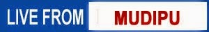 LIVE FROM MUDIPPU 8 PM 9IST)
