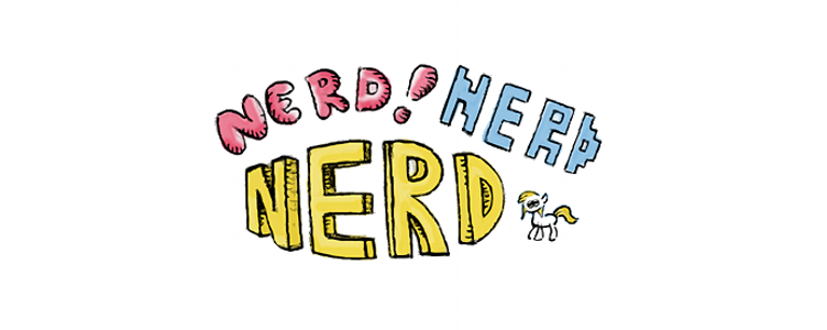 NerdNerdNerd - Der diskordianische Comic-Podcast