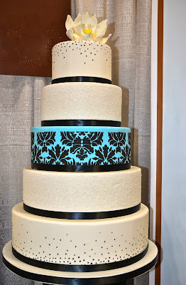 Is Gluten Your Kryptonite?: WEDDING CAKE TRENDS 2014
