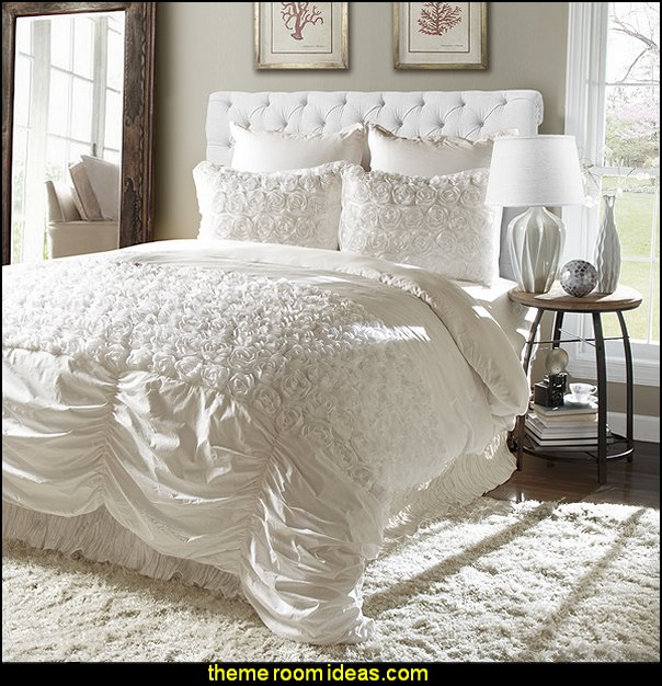 Bedroom Art Styling