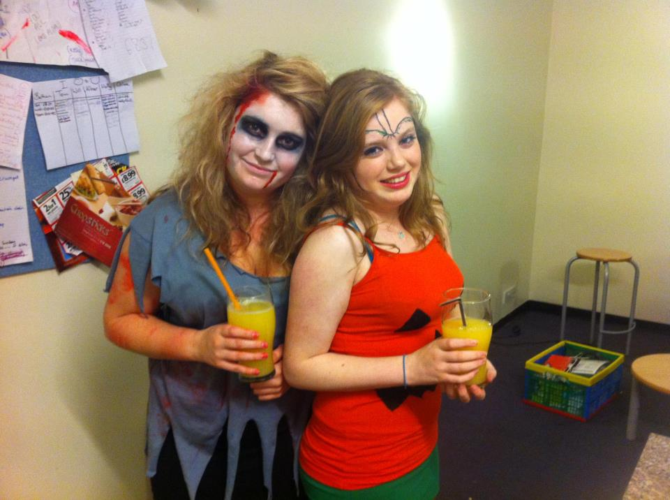 If I Was A Fresher Again First Year University Tips