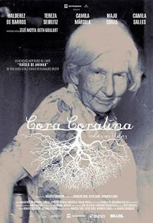 Cora Coralina: Todas as Vidas Nacional Online