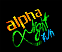 Alpha Night Run 2015