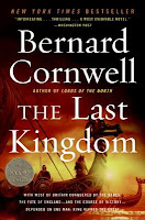Review of The Last Kingdom by Bernard Cornwell