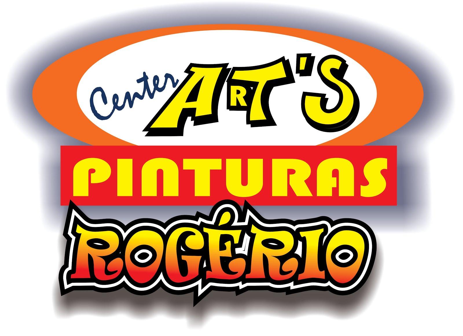PATROCÍNIO  ATLETA ROGERIO
