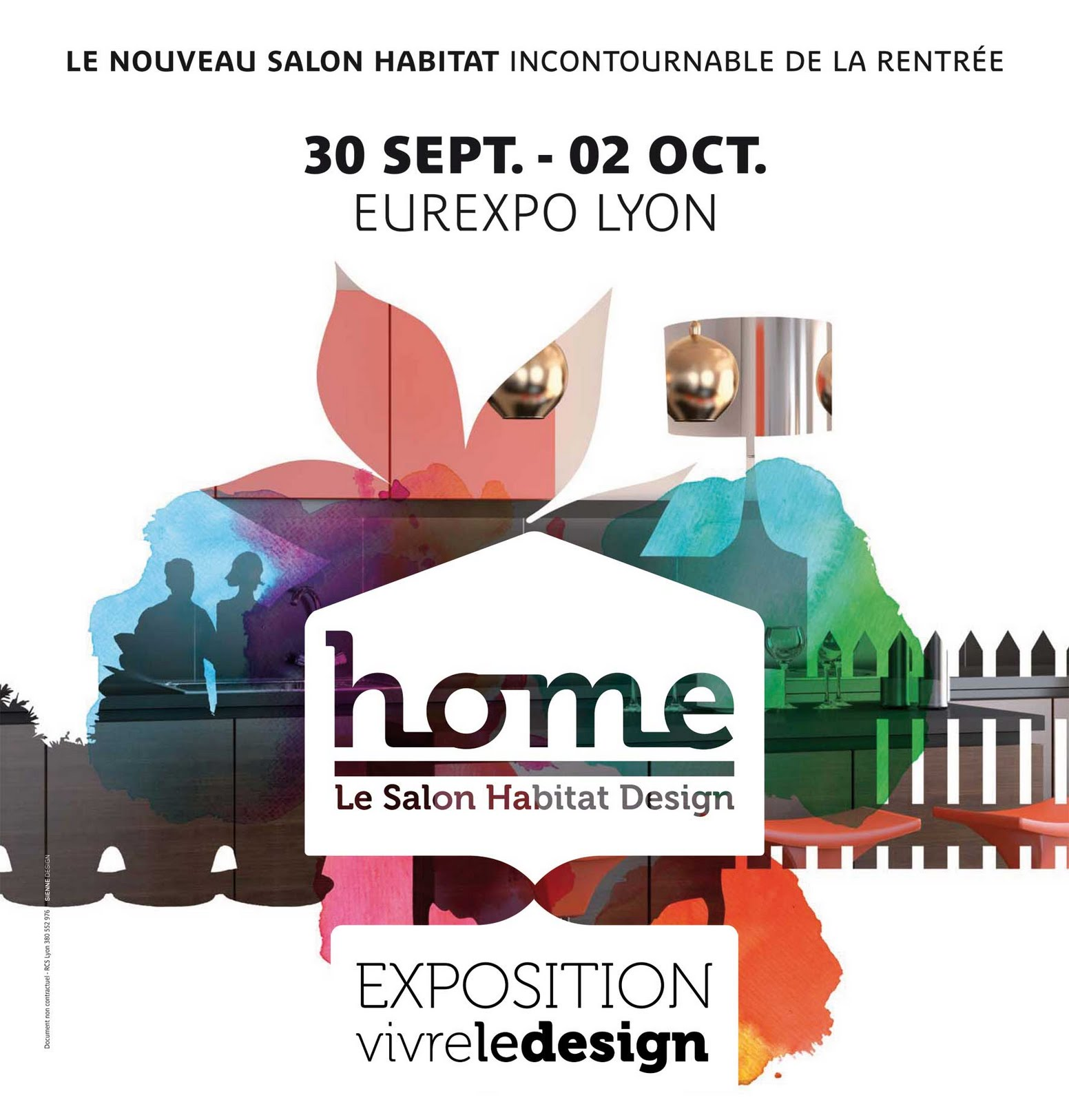 Desdesigners blog exposition desdesigners eurexpo lyon for Salon eurexpo lyon