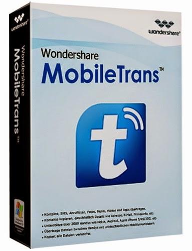 Download Wondershare MobileTrans