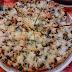 بيتزا سائلة وسهلة