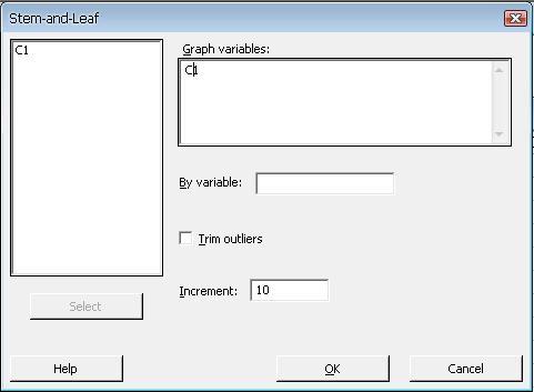 Bagaimana membuat diagram batang dan daun di minitab 16 blog gambar 2 penambahan menu incremenet ccuart Image collections