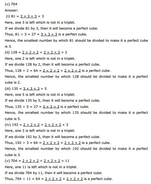 7th grade maths worksheets cbse