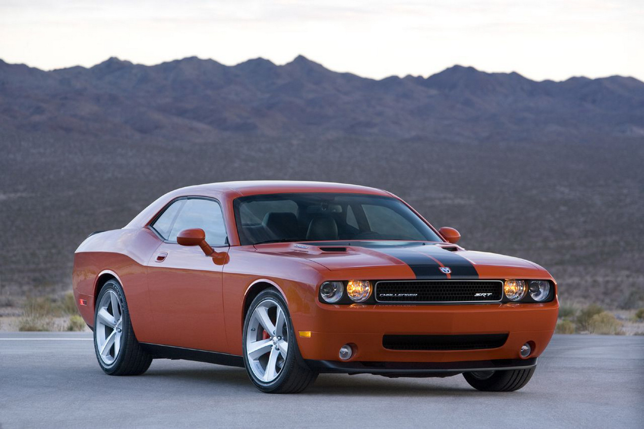 Latest Amazing Carz Dodge Muscle Cars