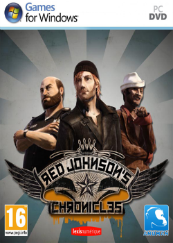 gfwindo Download   Red Johnsons Chronicles 2   PC  SKIDROW