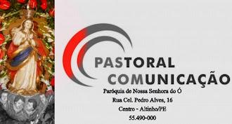 Pastoral da Comunicação: Um novo jeito de Evangelizar!