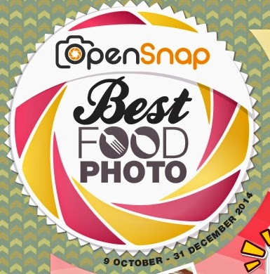 Contest Menarik dari Open Snap apps.