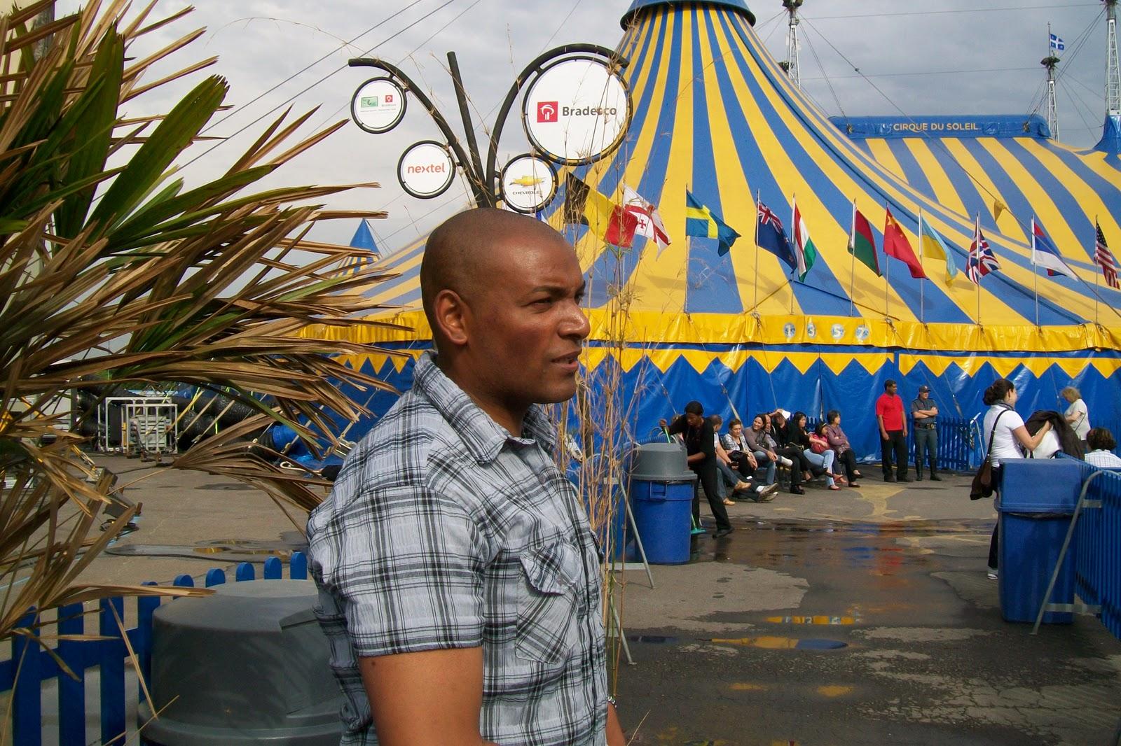 Cirque du Soleil – Varekai #BA9211 1600 1066