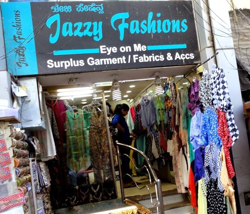 The B Clothing 5 Shopping places u must know in Bangalore