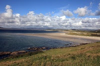 Naran beach, County Donegal, Ireland