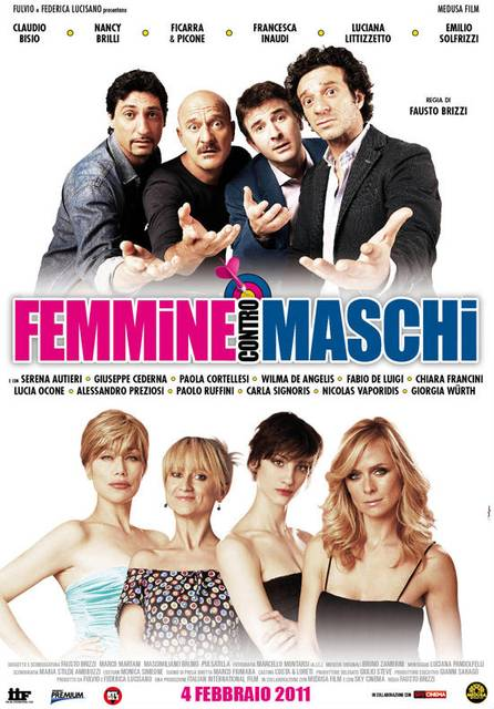 Femmine movie