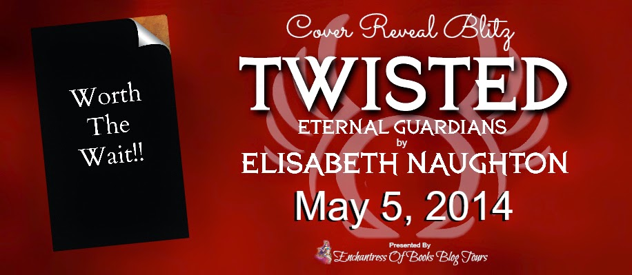 Twisted Cover Reveal
