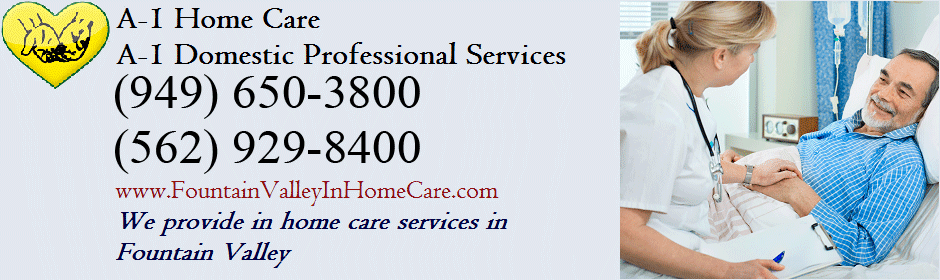 Fountain Valley In Home Care