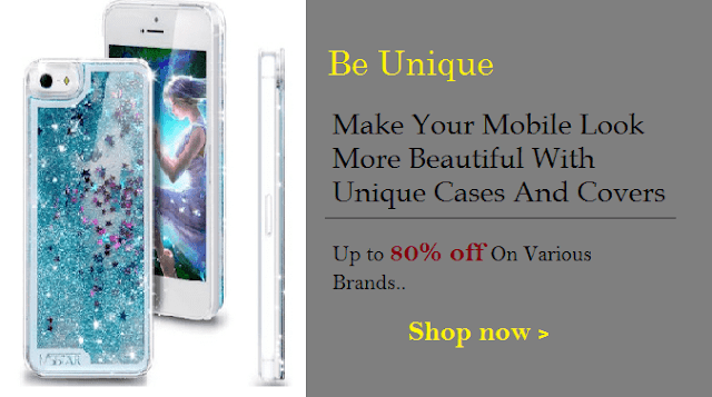 Amazon Mobile Accessories Cases Offers