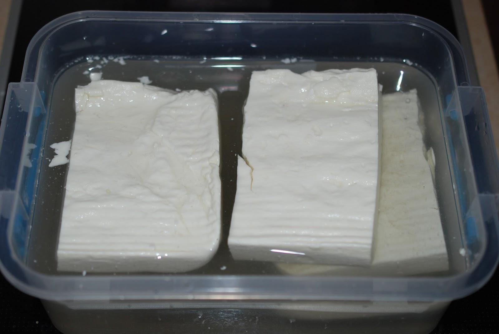 Сыр фета в домашних условиях рецепт пошаговое