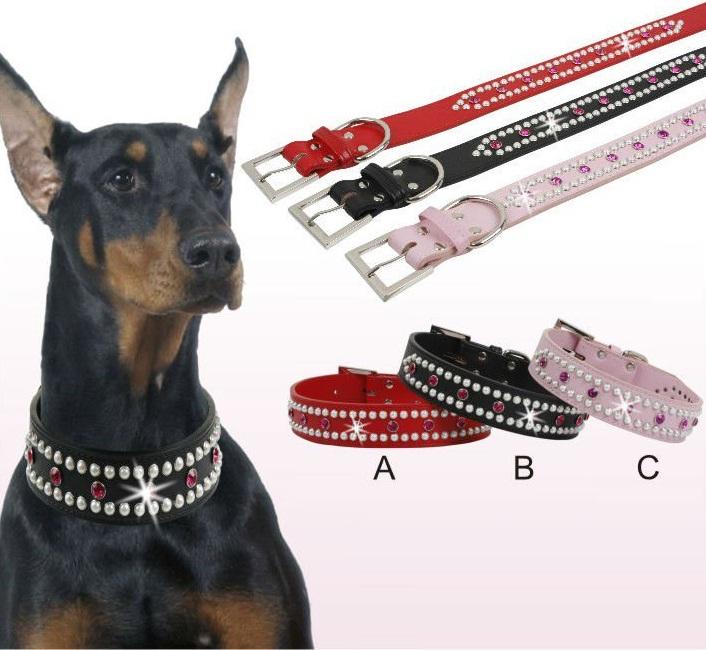Como adiestrar f cil a tu perro tipos de collares para for Collares para perros