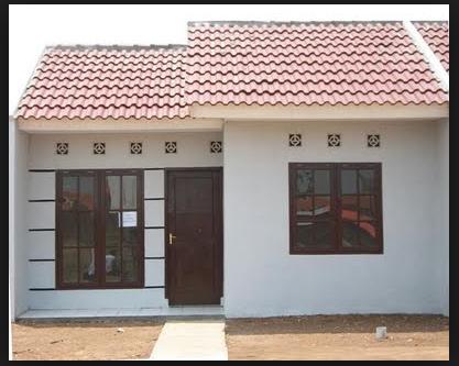 Desain Rumah Sederhana Murah