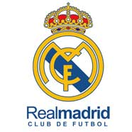 Logo Vektor Real Madrid