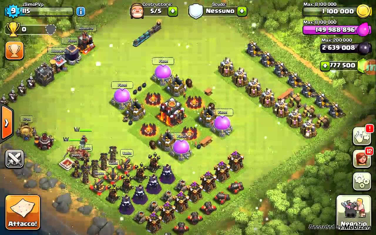 Clash of clans hack for iphone 4s. Clash of clan hack tool password