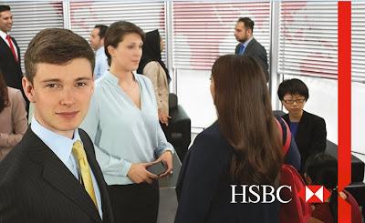 HSBC JOVEM APRENDIZ 2014