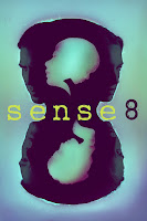Serie Sense8 2X10