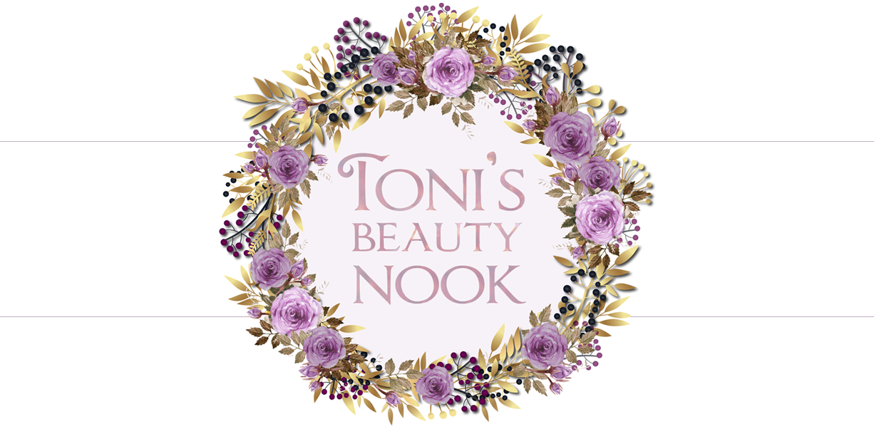 • Toni's Beauty Nook •