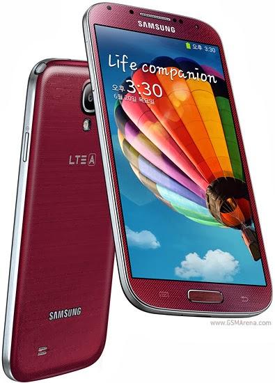 Harga Dan Spesifikasi Samsung I9506 Galaxy S4