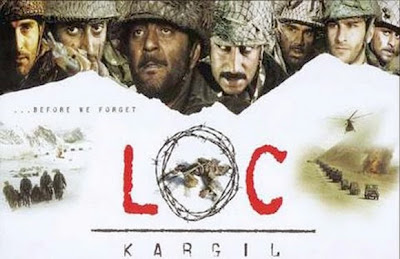 Top 10 Bollywood movies will motivate you to join Indian Army