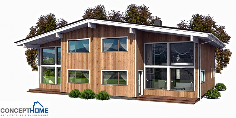 Simple Duplex House Plans Joy Studio Design Gallery