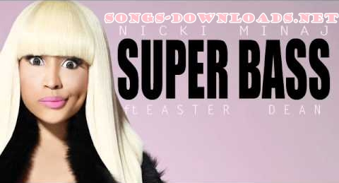 nicki minaj super bass makeup. Nicki Minaj Super Bass-Video